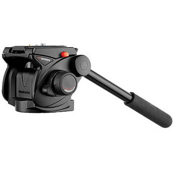 Cambo 503 Tripod Video Head & Half Ball Kit