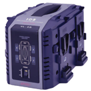 Cambo IDX EP-4 Battery Solution