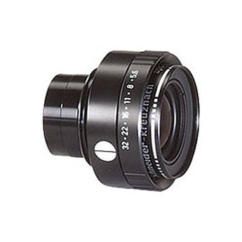 Cambo 80mm f/4.0 Schneider Apo-Digitar Lens with NK #0