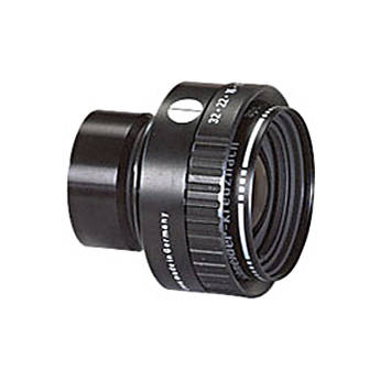 Cambo 90mm f/4.5 Schneider Apo-Digitar Lens with NK #0 Mount