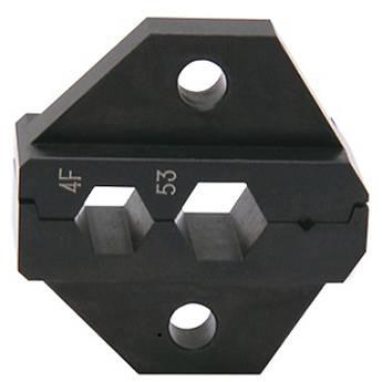 Canare TCD-7CA Die Set for TC-1 Hand Crimp Tool