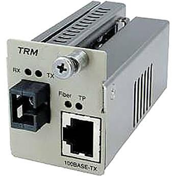 Canare TRM-211 Optical Converter (100BASE-TX)