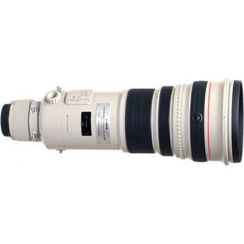 Canon EF 500mm f/4L IS (Image Stabilizer) USM Lens