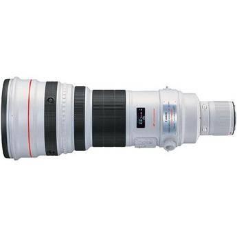 Canon Telephoto EF 600mm f/4.0L IS Image Stabilizer USM Autofocus Lens