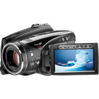 Canon VIXIA HV30 HDV High Definition Camcorder