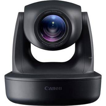 Canon VB-C60 Wide Angle PTZ Network Camera