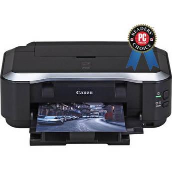 Canon PIXMA iP3600 Color Inkjet Photo Printer