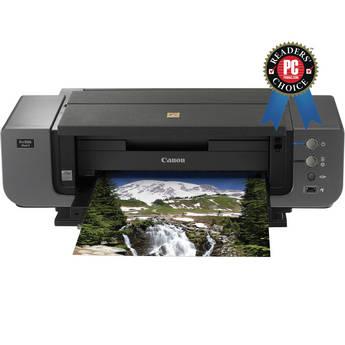 Canon PIXMA Pro9500 Mark II Color Inkjet Photo Printer