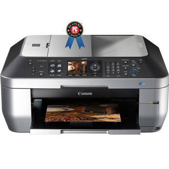 Canon Pixma MX870 Office All-In-One Printer