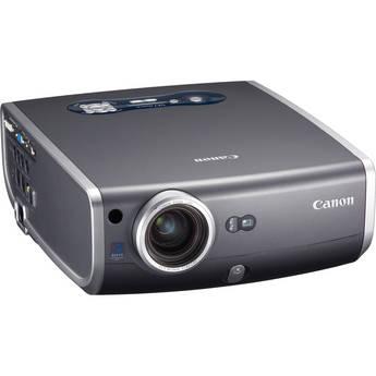 Canon REALiS SX7 Mark II LCOS Projector w/DICOM