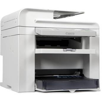 Canon imageCLASS D550 Monochrome All-in-One Laser Printer