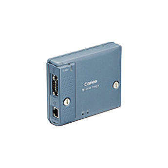 Canon LV-NI03 Network Imager for LV-7590
