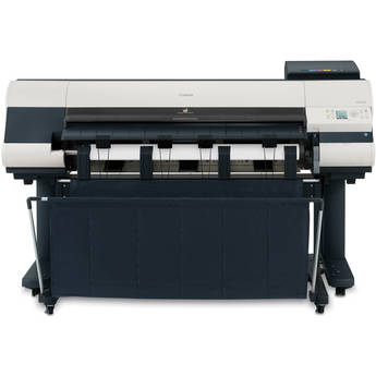 Canon imagePROGRAF iPF815 Large Format Printer