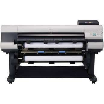 Canon imagePROGRAF iPF825 Large Format Printer