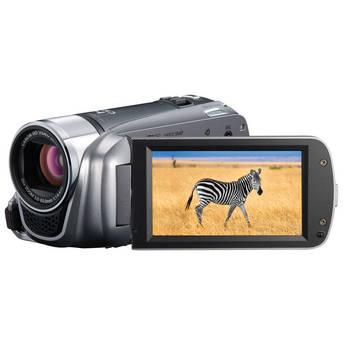 Canon VIXIA HF R200 Flash Memory Camcorder