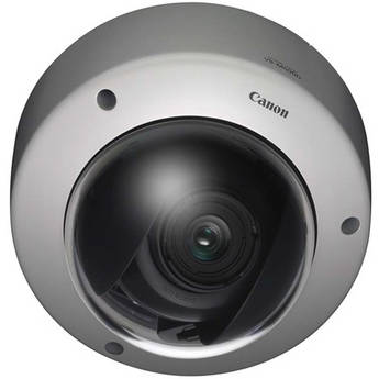 Canon VB-M600D Fixed Network Dome Camera