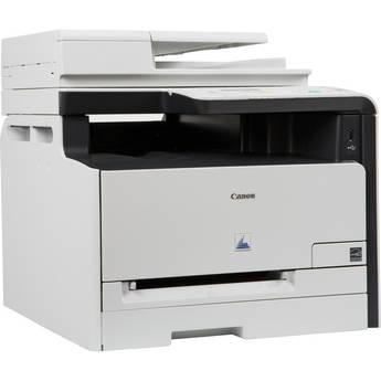 Canon imageCLASS MF8080Cw All-in-One Wireless Color Laser Printer