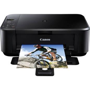 Canon PIXMA MG2120 Color All-In-One Inkjet Photo Printer