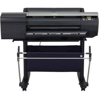 "Canon imagePROGRAF iPF6400 24.0"" Printer"