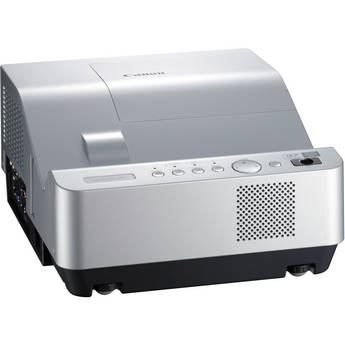 Canon LV-8235 UST Ultrashort Throw Projector