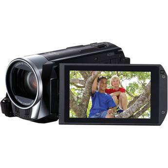 Canon LEGRIA HF R306 HD Camcorder (PAL)