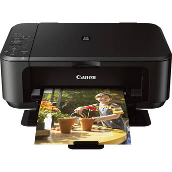 Canon PIXMA MG3220 Wireless Color All-in-One Color Inkjet Photo Printer