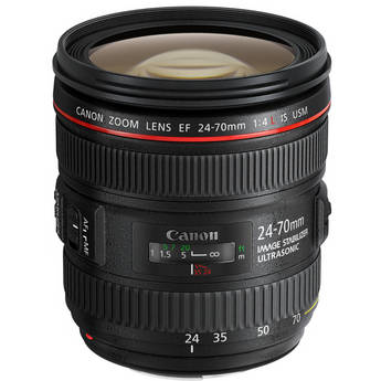 Canon EF 24-70mm f/4L IS US