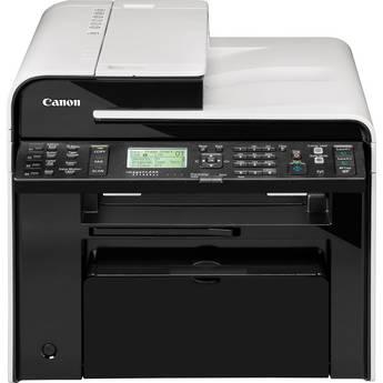 Canon imageCLASS MF4880dw Wireless Monochrome All-in-One Laser Printer