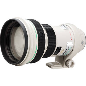 Canon EF 400mm f/4 DO IS USM Lens