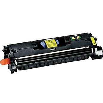 Canon EP-87 Yellow Toner Cartridge