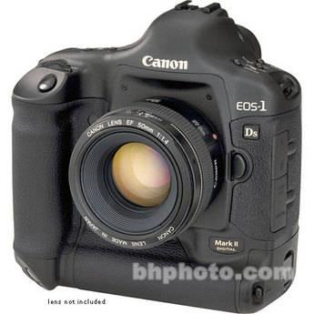 Canon EOS-1DS Mark II Digital Camera (Camera Body)