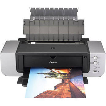 Canon Pixma Pro9000 Inkjet Printer