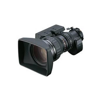 """Canon HJ17ex7.6 ITS-ME 17x 2/3"""" Motor Drive Full-Servo Lens"""