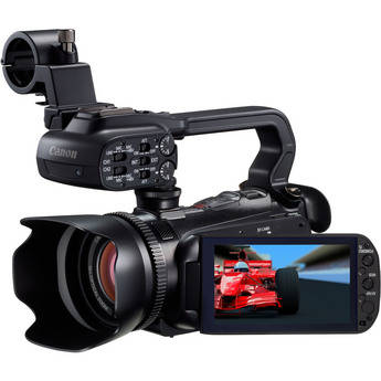 Canon XA10 HD Professional PAL Camcorder