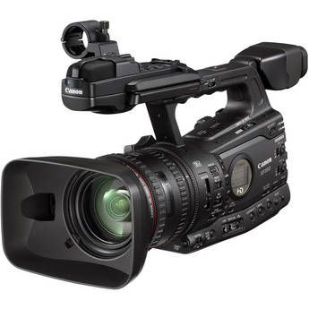 Canon XF300 Professional PAL Camcorder