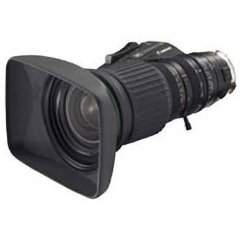 "Canon YJ13x6BKRS 2/3"" 13x ENG/EFP Lens"