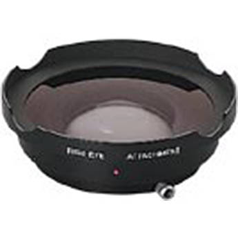 Canon Fish Eye Lens Adapter