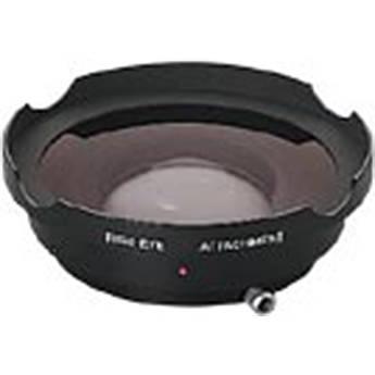 Canon Fish Eye Lens Adapter
