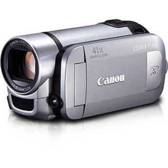 Canon LEGRIA FS405 Camcorder (PAL)