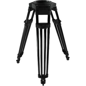 Cartoni K701 Aluminum 1-Stage Tripod Legs (Mitchell Flat Base)