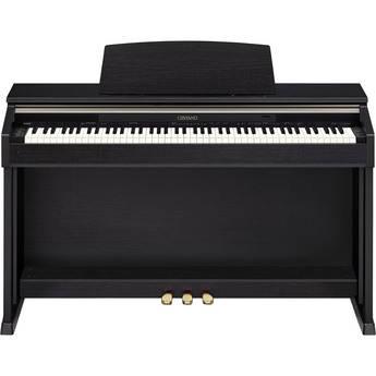 Casio AP-420 88-Key Digital Piano (Black)