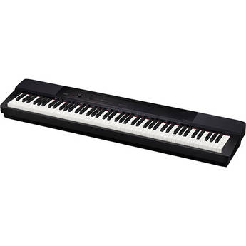 Casio PX-150 Privia 88-Key Digital Piano (Black)