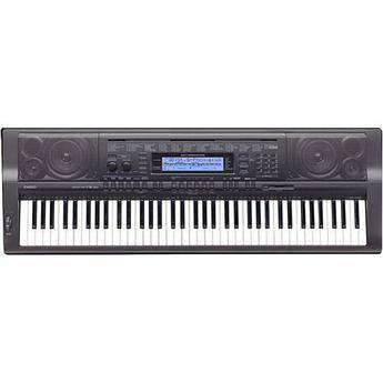 Casio WK-500 Musical Keyboard with 76 Touch Sensitive Keys