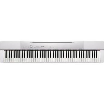 Casio PX-150 Privia 88-Key Digital Piano (White)