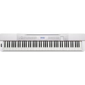 Casio PX-350 Privia 88-Key Digital Piano (White)