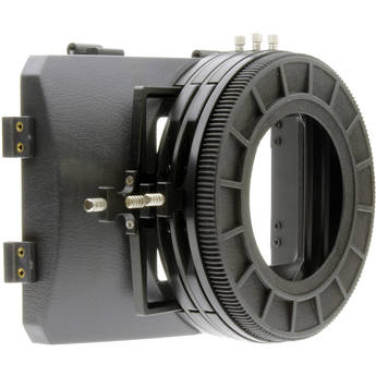 Cavision MB4169H3-M 4x4 Wide Hard Shade Matte Box
