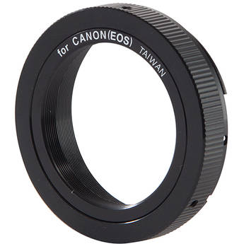 Celestron T-Mount SLR Camera Adapter for Canon EOS