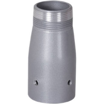 Chief CMS261S Column Cut-Off Adapter (Silver)