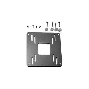 Chief FSB-4100B Custom Interface Bracket for Chief Small Flat Panel Mounts (Black)
