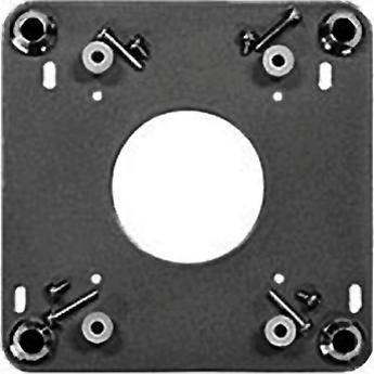 Chief FSB-4200B Custom Interface Bracket for Chief Small Flat Panel Mounts (Black)